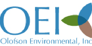 Olofson Environmental, Inc. logo