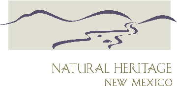 Natural Heritage New Mexico logo
