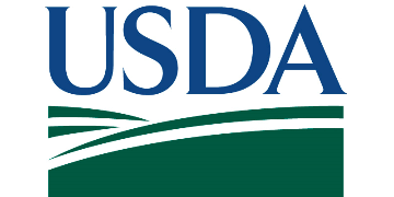 USDA APHIS WS National Wildlife Research Center logo