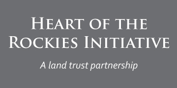 Heart of the Rockies Initiative logo