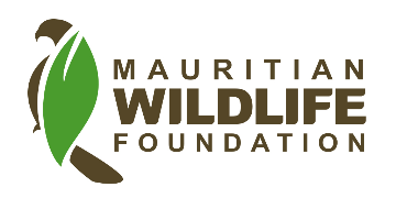 Mauritian Wildlife Foundation logo