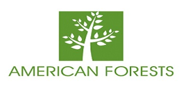 America Forests logo