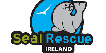 SRI - Seal Rescue Ireland logo