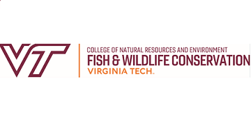 Department of Fish and Wildlife Conservation, Virginia Tech logo
