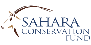 Sahara Conservation Fund logo