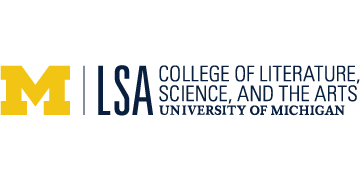 University of Michigan / LSA logo