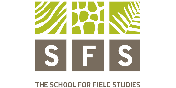 The School for Field Studies logo