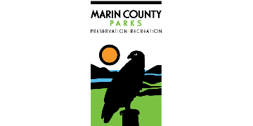 Marin County Open Space District logo