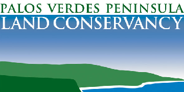 Palos Verdes Peninsula Land Conservancy logo