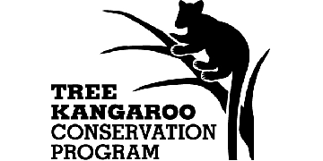 Tree Kangaroo Conservation Program - Papua New Guinea logo