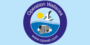 Operation Wallacea logo
