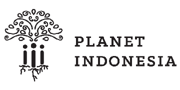 Planet Indonesia logo