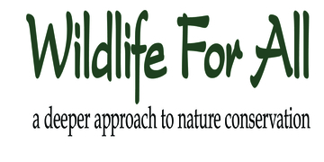 Wildlife For All logo