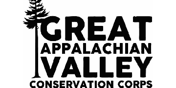 Great Appalachian Valley Conservation Corps logo