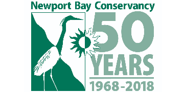 Newport Bay Naturalist & Friends logo