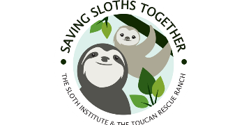 The Sloth Institute Costa Rica logo