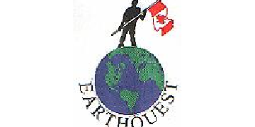 EARTHQUEST (Canada) for the Environment logo