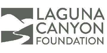 Laguna Canyon Foundation logo