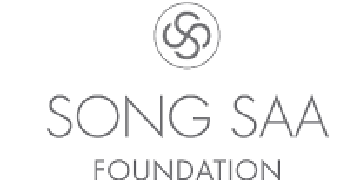 The Song Saa Foundation logo