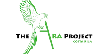The Ara Project logo