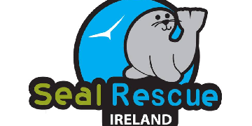 Seal Rescue Ireland logo