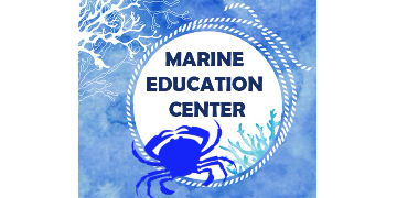 Marine Education Center logo