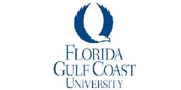 Florida Gulf Coast University (FGCU) logo
