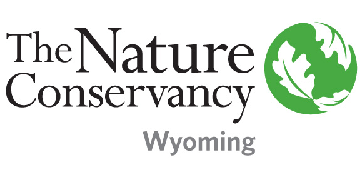 The Nature Conservancy in Wyoming logo
