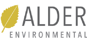 Alder Environmental logo