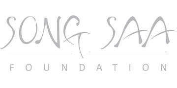 Song Saa Foundation logo