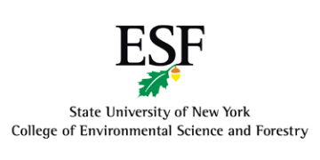 The State University of New York College of Environmental Science and Forestry logo
