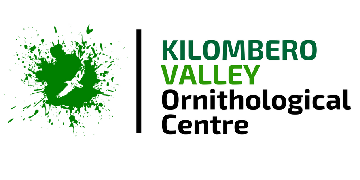 Kilombero Valley Ornithological Center logo