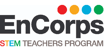 EnCorps STEM Teachers Program logo