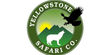 Yellowstone Safari Company logo