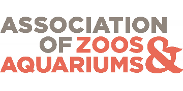 Association of Zoos & Aquariums logo