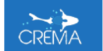 Rescue Center for Endangered Marine Species (CREMA) logo