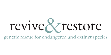 Revive & Restore  logo