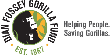 The Dian Fossey Gorilla Fund International logo