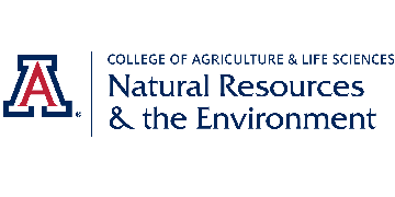 The University of Arizona- School of Natural Resources and the Environment logo